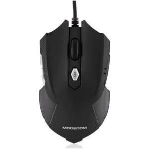 Mouse Modecom Optic Volcano MC-MX Black