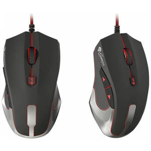 Mouse gaming Natec Genesis GX75 LIMITED