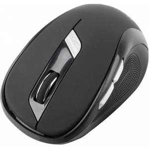Mouse Natec Optical Wireless DOVE Black