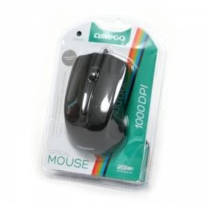 Mouse Omega OM05MIX