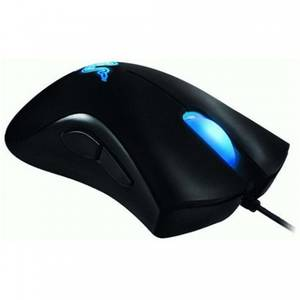 Mouse gaming Razer DeathAdder Left Hand Edition