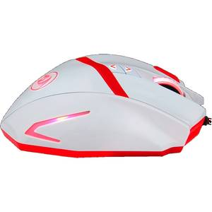 Mouse gaming Redragon Mammoth White