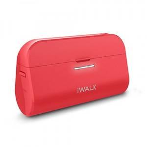 Acumulator extern andocabil iWalk Link Me 3000 mAh microUSB Pink