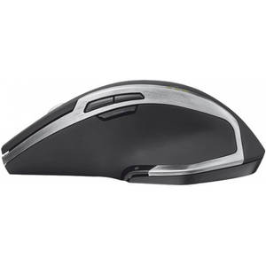 Mouse gaming Trust Evo Advanced Wireless Laser Black