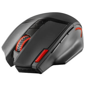 Mouse gaming Trust GXT 130 Wireless Black