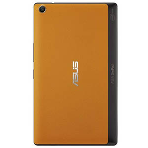 Husa tableta Asus Zen Case 8 Orange pentru ZenPad Z380C si Z380KL