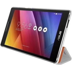 Husa tableta Asus Tricover 7 White pentru ZenPad Z170C si Z170CG