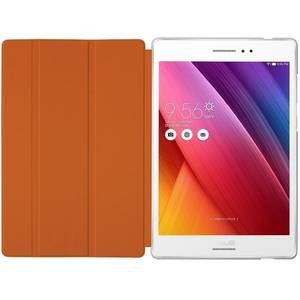 Husa tableta Asus Tricover 8 White pentru ZenPad Z580C si Z580CA