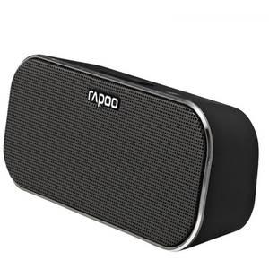 Boxa portabila Rapoo A500 Bluetooth Black