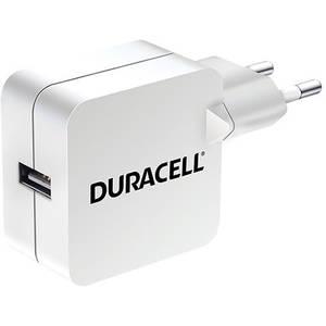 Incarcator DURACELL Prize Single USB 2.4A DRACUSB2W-EU