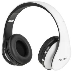 Casti Azusa SN-BT1001 White