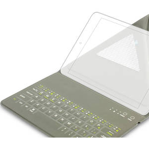 OEM KBMAG7BK cu tastatura bluetooth Black pentru tablete 7 - 8 inch