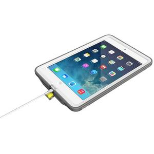 Husa tableta Lifeproof Fre Avalanche pentru iPad Mini
