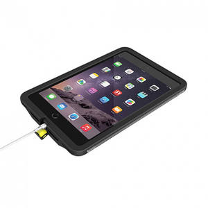 Husa tableta Lifeproof Fre Black pentru iPad Mini