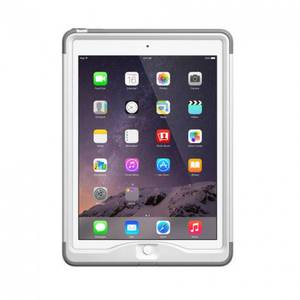 Husa tableta Lifeproof Nuud Avalanche pentru iPad Air 2
