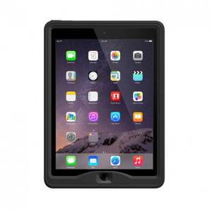 Husa tableta Lifeproof Nuud Black pentru iPad Air 2