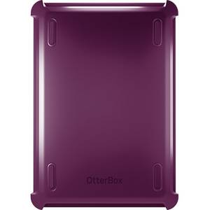Husa tableta OtterBox Defender Crushed Damson pentru iPad Air 2