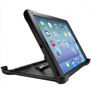 Husa tableta OtterBox Defender Black pentru iPad Air
