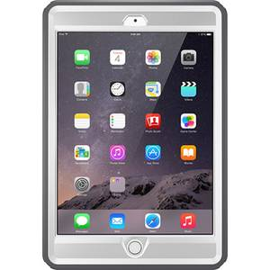 Husa tableta Otterbox Defender Grey pentru iPad Mini