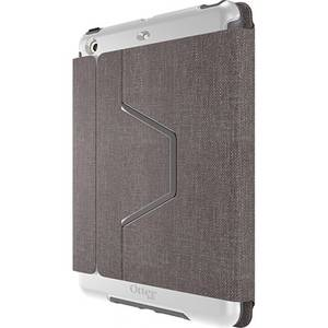 Husa tableta OtterBox Symmetry Folio Glacier Storm pentru iPad Mini