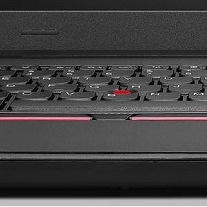 Laptop Lenovo ThinkPad E560 15.6 inch Full HD Intel Core i5-6200U 8GB DDR3 256GB SSD FPR Black