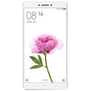 Smartphone Xiaomi Mi Max 16GB Dual Sim 4G Silver
