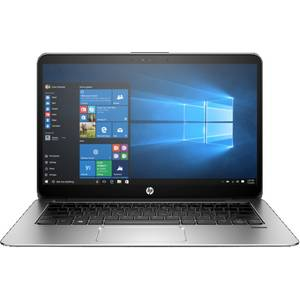 Laptop HP Elitebook Folio 1030 G1 13.3 inch Full HD Intel Core M7-6Y75 16GB DDR3 512GB SSD Windows 10 Pro Silver