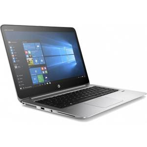 Laptop HP EliteBook Folio 1040 G3 14 inch Full HD Intel Core i5-6200U 8GB DDR4 256GB SSD Windows 10 Pro downgrade la Windows 7 Pro
