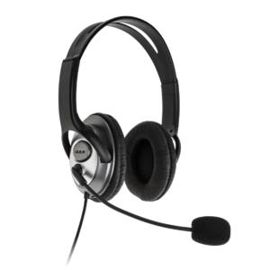 Casti Azusa SN-640 Black