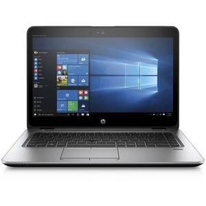 Laptop HP EliteBook 840 G3 14 inch Full HD Intel Core i5-6200U 8GB DDR4 256GB SSD FPR Windows 10 Pro downgrade la Windows 7 Pro