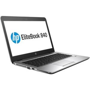 Laptop HP EliteBook 840 G3 14 inch Full HD Intel Core i7-6500U 8GB DDR4 512GB SSD FPR Windows 10 Pro downgrade la Windows 7 Pro