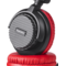 Casti Kruger&Matz DJ-200 Black / Red