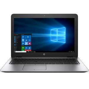 Laptop HP EliteBook 850 G3 15.6 inch Full HD Intel Core i5-6300U 8GB DDR4 256GB SSD FPR Windows 10 Pro