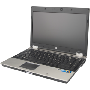 Laptop refurbished HP EliteBook 8440p i5 520M 2.4GHz 4GB DDR3 320GB Sata DVDRW 14.1 inch Webcam Soft Preinstalat Windows 7 Home