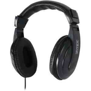Casti Intex Mega HS-301B Black