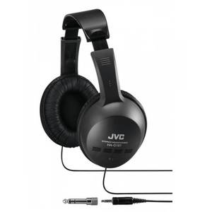 Casti JVC HA-G101 Black