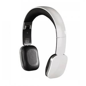 Casti Hama Speed Bluetooth White