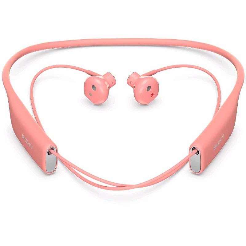 Casca Bluetooth Sbh70 Pink