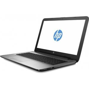 Laptop HP 250 G5 15.6 inch Full HD Intel Core i7-6500U 8GB DDR4 256GB SSD Windows 10 Silver