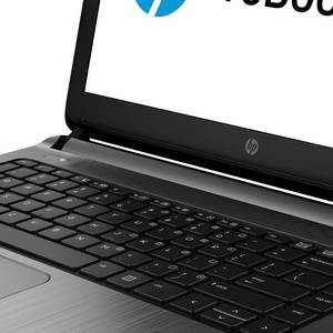 Laptop HP ProBook 430 G3 13.3 inch HD Intel Core i5-6200U 4GB DDR4 128GB SSD FPR Windows 10 Pro downgrade la Windows 7 Pro