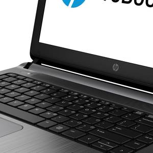 Laptop HP ProBook 430 G3 13.3 inch HD Intel Core i5-6200U 8GB DDR4 256GB SSD FPR