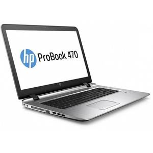 Laptop HP ProBook 470 G3 17.3 inch Full HD Intel Core i5-6200U 8GB DDR4 256GB SSD AMD Radeon R7 M340 2GB FPR Windows 10 Pro downgrade la Windows 7 Pro
