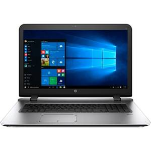 Laptop HP ProBook 470 G3 17.3 inch Full HD Intel Core i7-6500U 8GB DDR4 256GB SSD AMD Radeon R7 M340 2GB FPR Windows 10 Pro downgrade la Windows 7 Pro