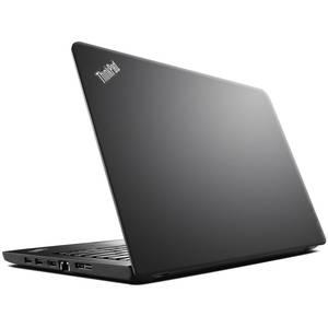 Laptop Lenovo ThinkPad E460 14 inch HD Intel Core i3-6100U 4GB DDR3 500GB HDD Black