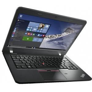 Laptop Lenovo ThinkPad E460 14 inch Full HD Intel Core i5-6200U 4GB DDR3 500GB HDD AMD Radeon R7 M360 2GB Windows 10 Pro Black