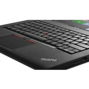 Laptop Lenovo ThinkPad L460 14 inch Full HD Intel Core i3-6100U 8GB DDR3 128GB SSD Windows 10 Pro