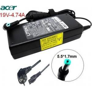 Incarcator laptop MMDACER702 pentru Acer