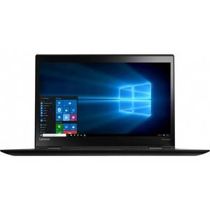 Laptop Lenovo ThinkPad X1 Carbon 4th 14 inch Full HD Intel Core i7-6500U 8GB DDR3 256GB SSD 4G FPR Windows 10 Pro