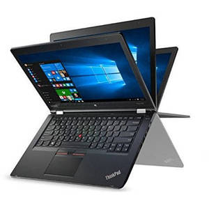 Laptop Lenovo ThinkPad Yoga 460 14 inch Full HD Touch Intel Core i7-6500U 16GB DDR3 240GB SSD FPR Windows 10 Pro