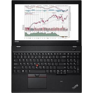 Laptop Lenovo ThinkPad P50s 15.6 inch Full HD Intel Core i7-6600U 16GB DDR3 512GB SSD nVidia Quadro M500M 2GB FPR Windows 10 Pro